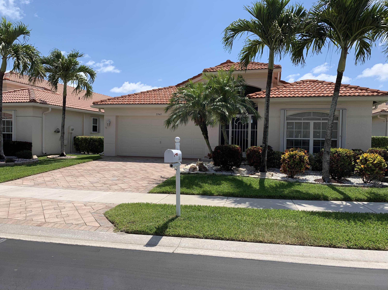Home for sale in Royal Lakes Boynton Beach Florida