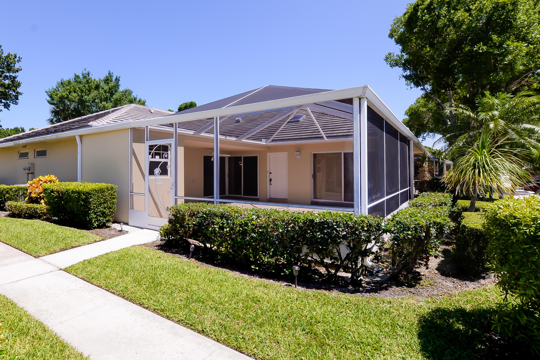 1215 NW Sun Terrace Circle  A, Port Saint Lucie, Florida