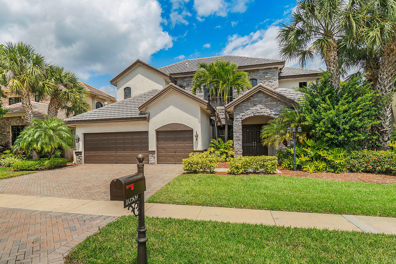 10509 Vignon Court Wellington, FL 33449