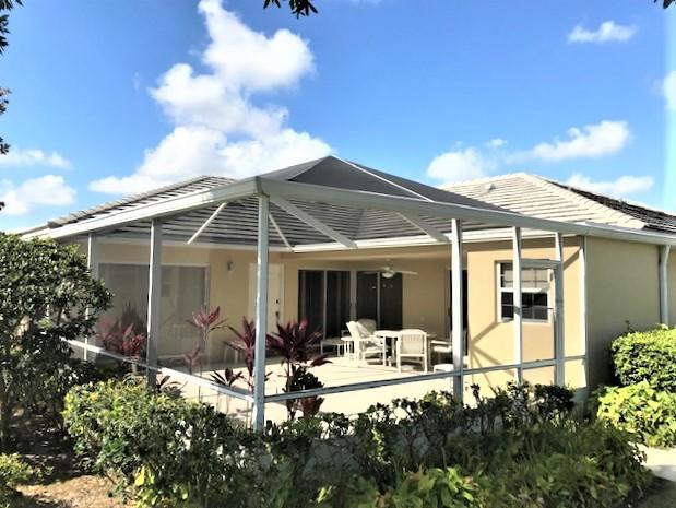1214 NW Sun Terrace Circle  B, Port Saint Lucie, Florida