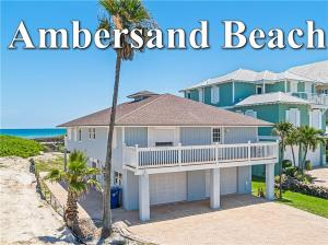 Ambersand Beach Sub No 1 & 2