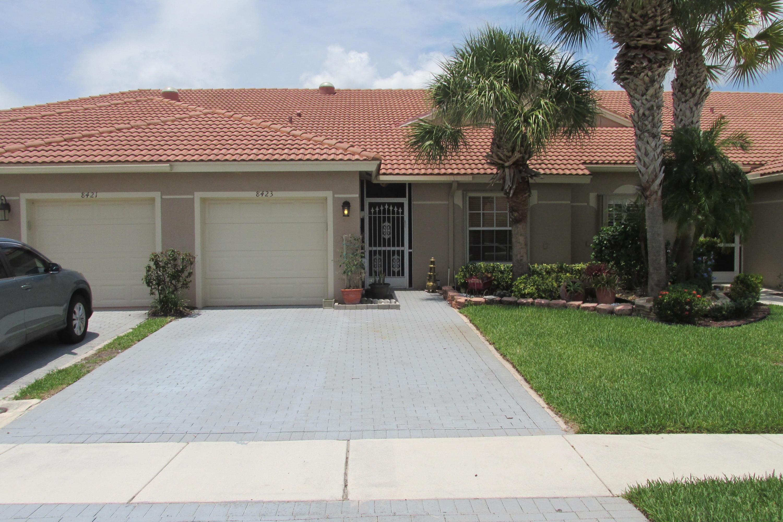 8423 Logia Circle Boynton Beach, FL 33472