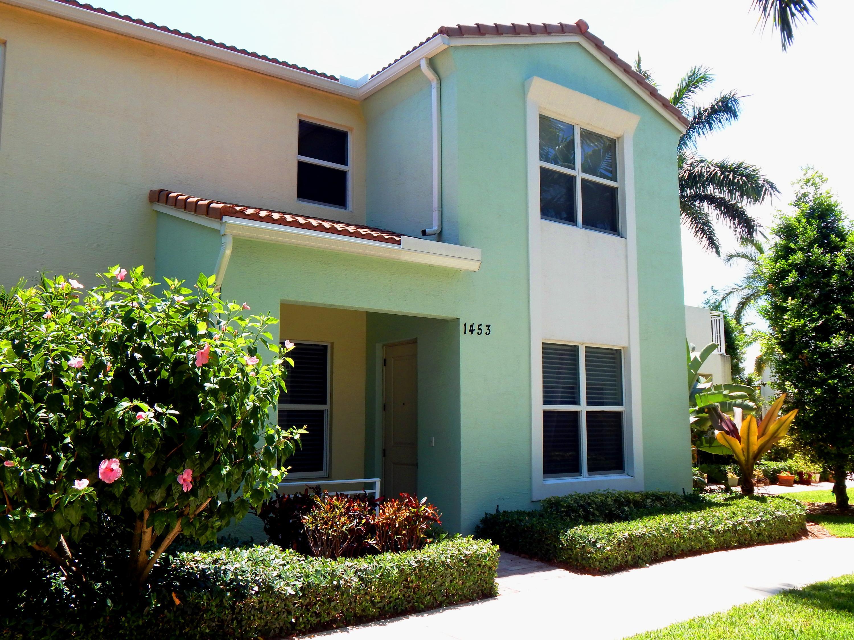 1453 NW 48th Lane  Boca Raton FL 33431