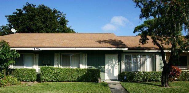4792 Orleans Court C West Palm Beach, FL 33415