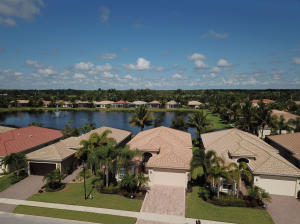 VALENCIA RESERVE home 10579 Regatta Ridge Road Boynton Beach FL 33473