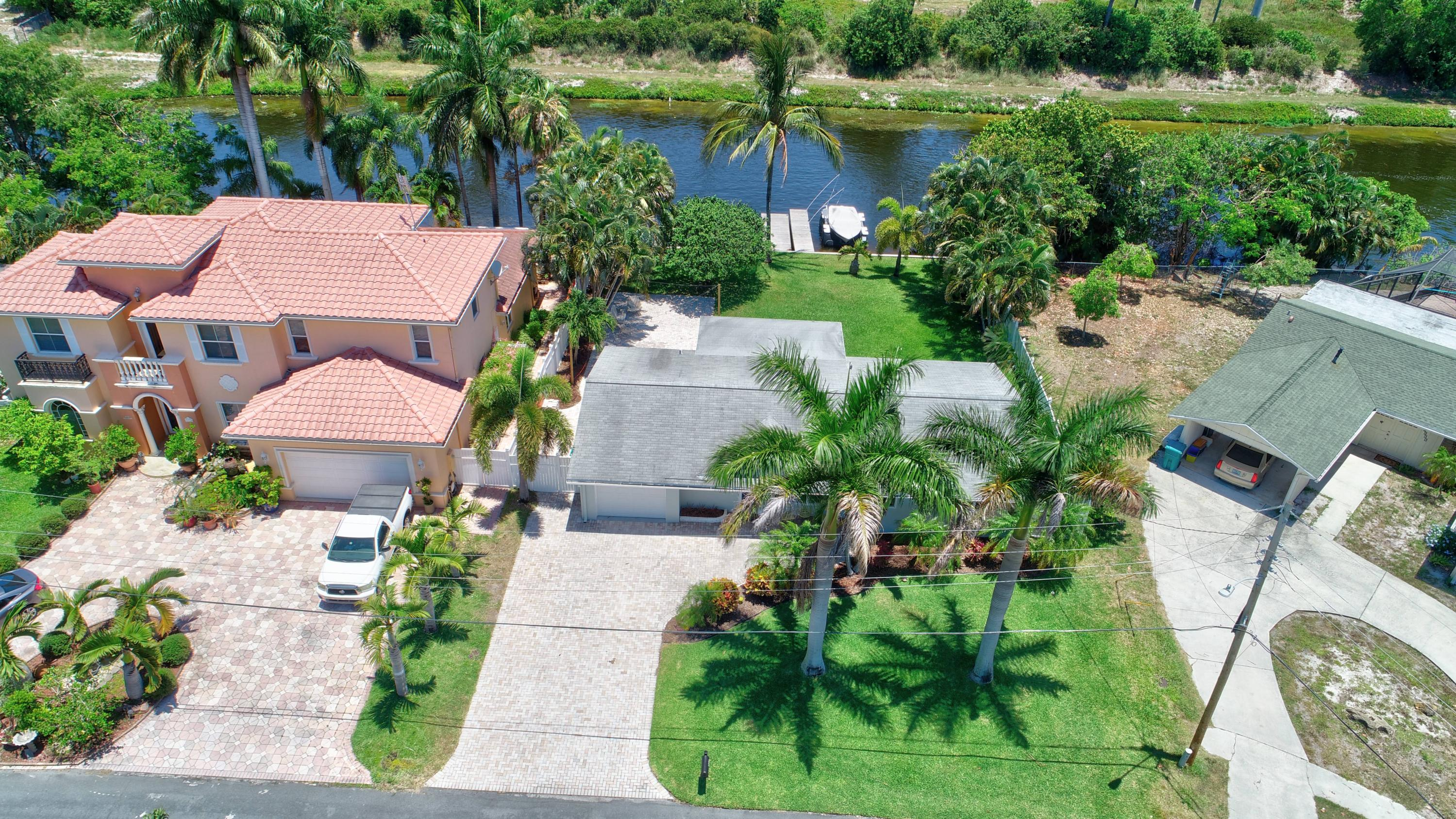 GOLFVIEW HARBOUR BOYNTON BEACH