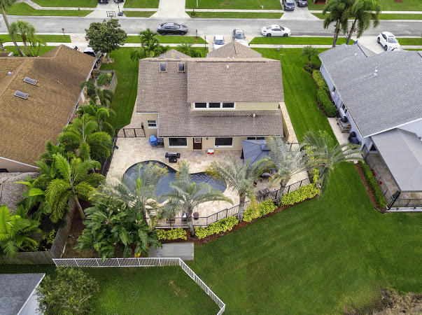 Home for sale in WOODS WALK 3 Lake Worth Florida
