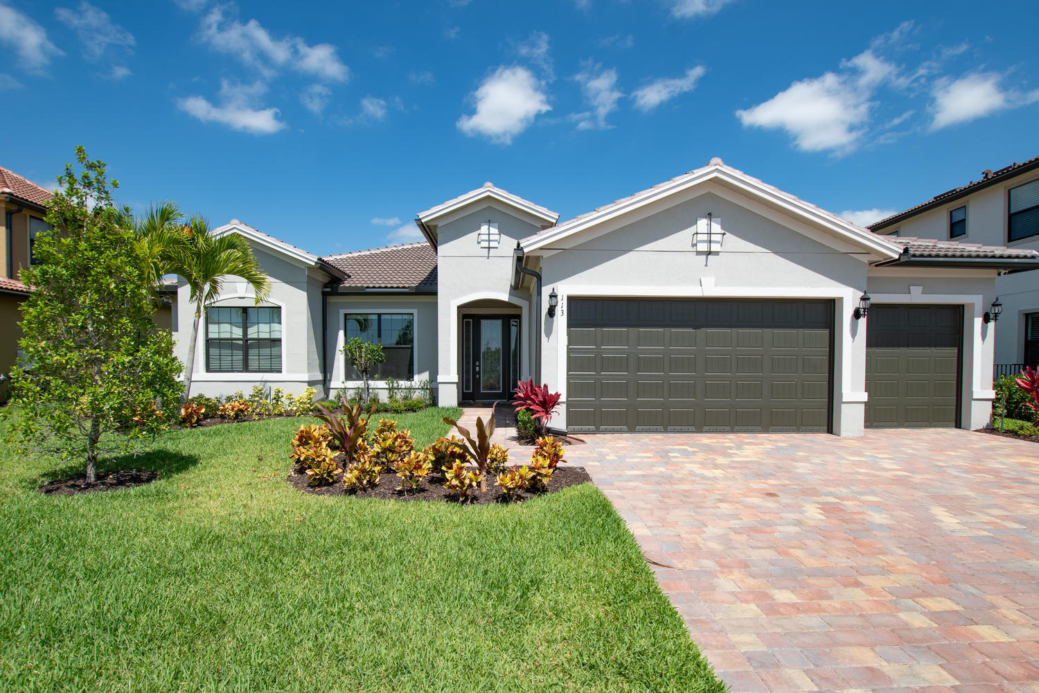 New Home for sale at 113 Blanca Isles Lane in Jupiter