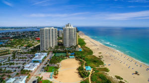 2700 N Ocean Drive 1405b For Sale 10535450, FL
