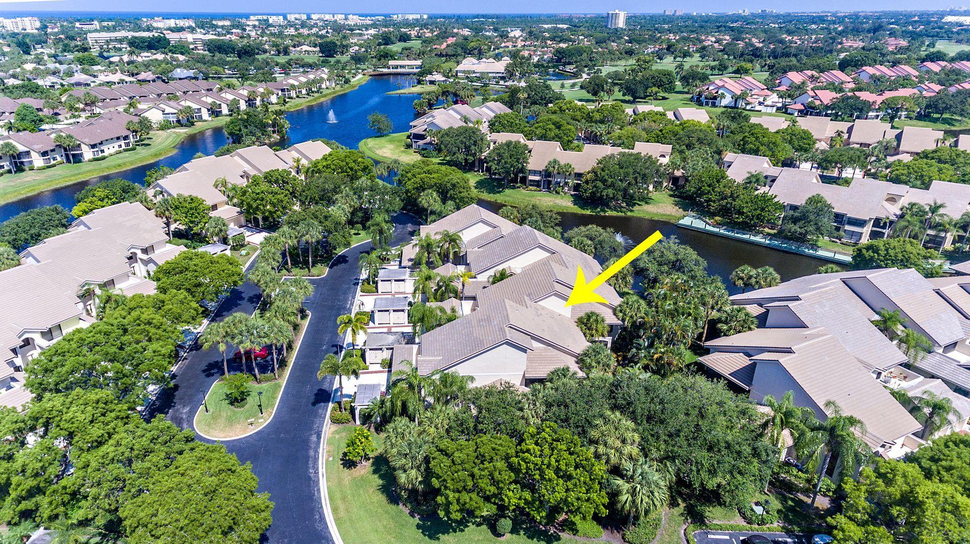 3940 Schooner Pointe Drive 212, Jupiter, Florida 33477, 3 Bedrooms Bedrooms, ,2 BathroomsBathrooms,A,Condominium,Schooner Pointe,RX-10536471