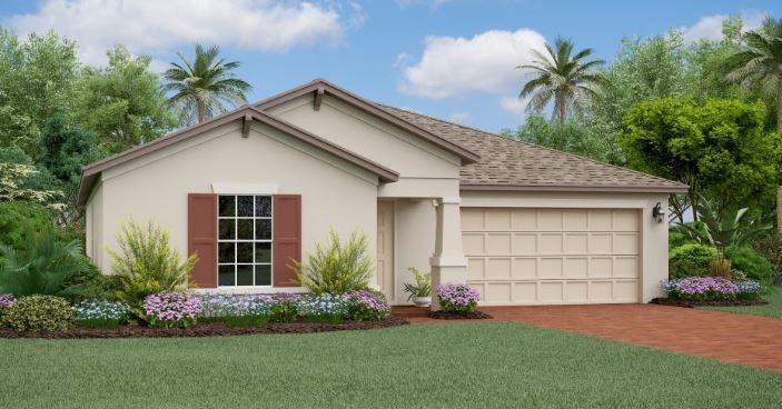 Home for sale in Bent Creek Meadows Fort Pierce Florida