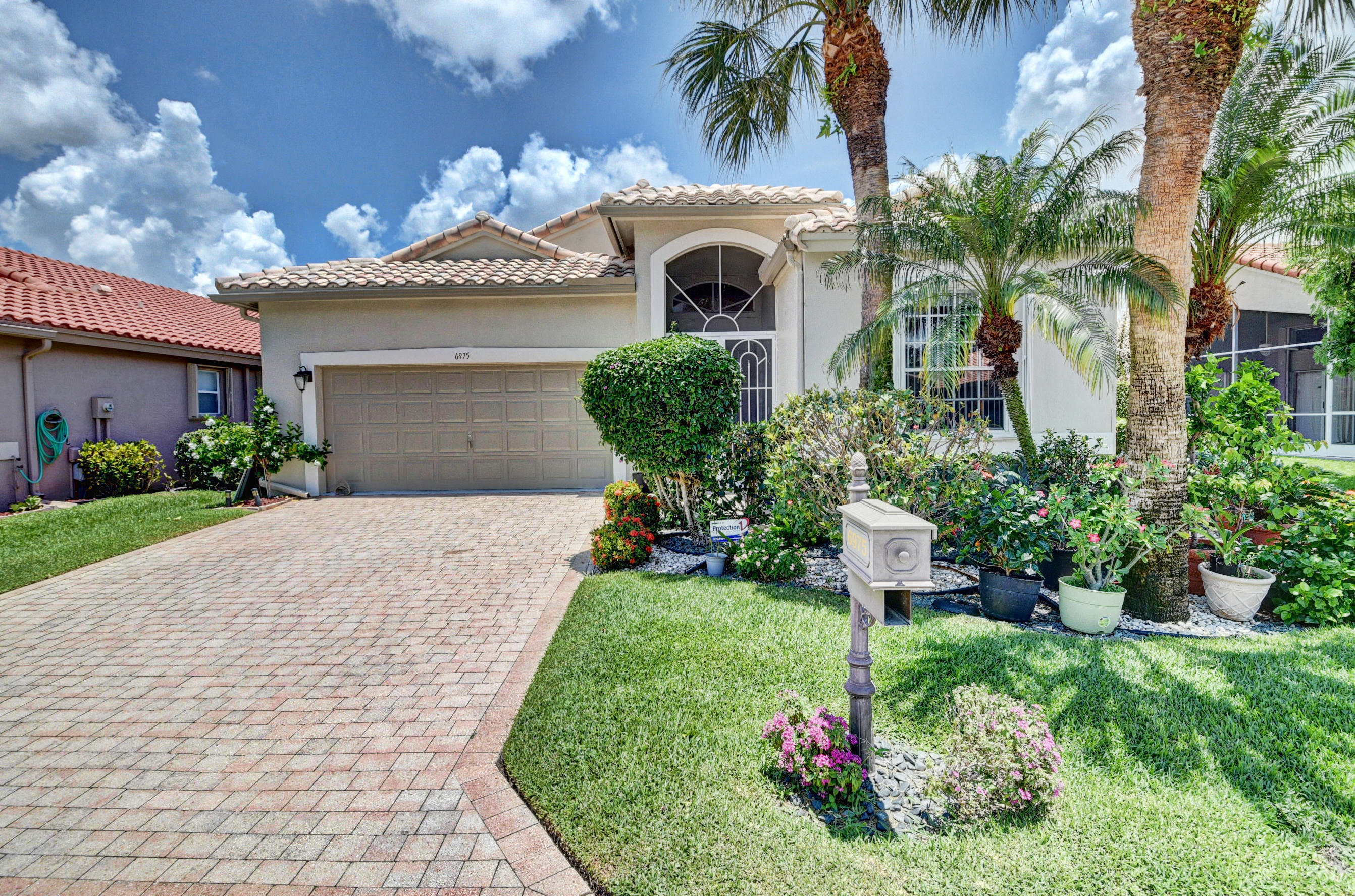 6975 Lismore Avenue Boynton Beach, FL 33437