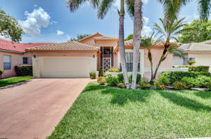 Palm Isles Southwinds