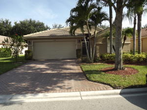 TUSCANY BAY home 5338 Vernio Lane Boynton Beach FL 33437
