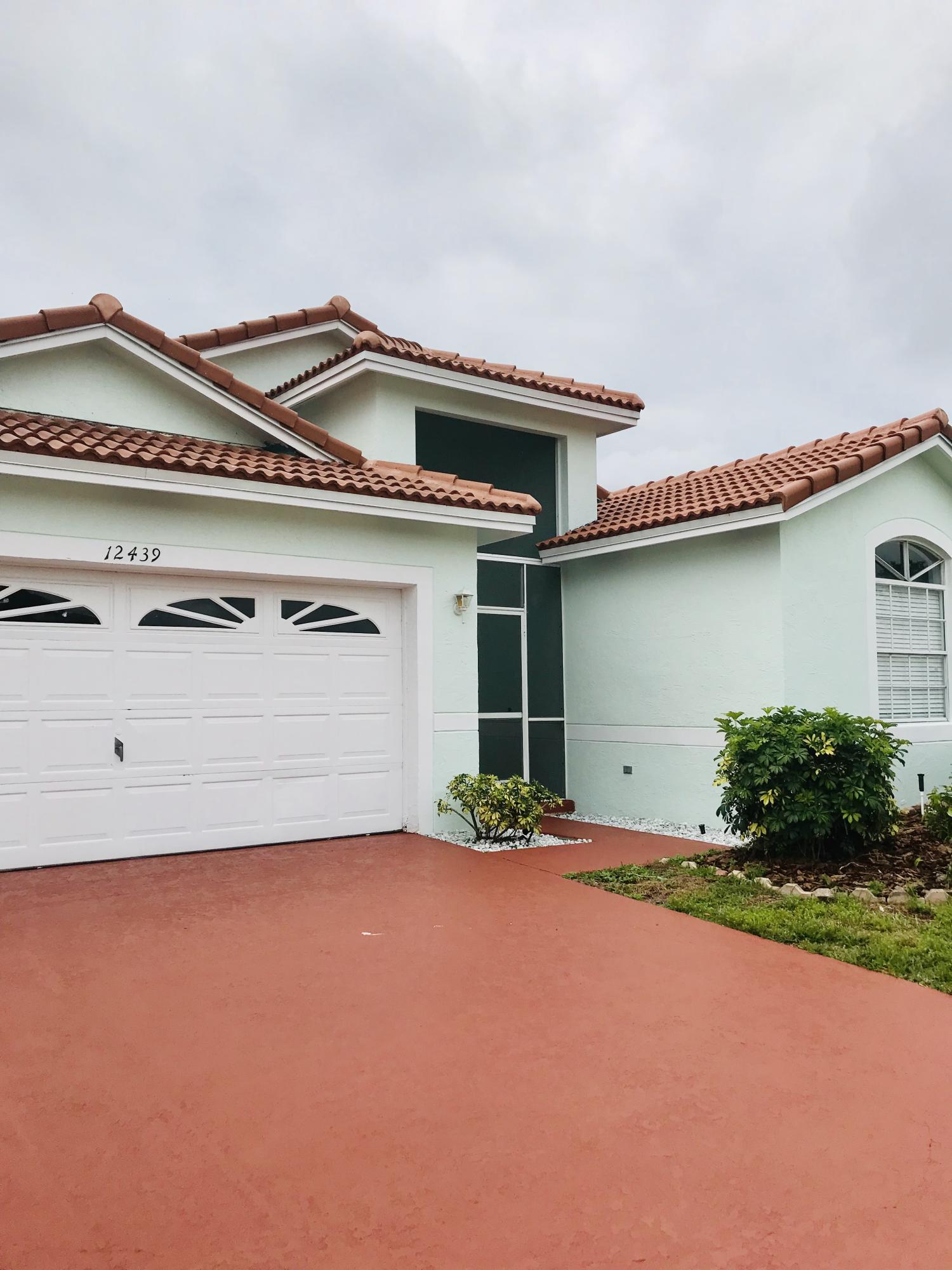 12439 Pleasant Green Way Boynton Beach, FL 33437