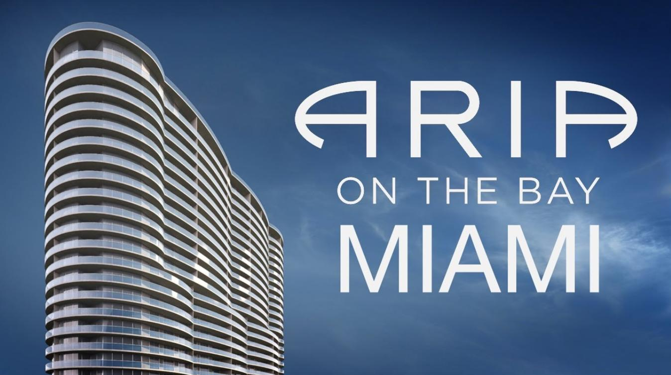 ARIA ON THE BAY HOMES
