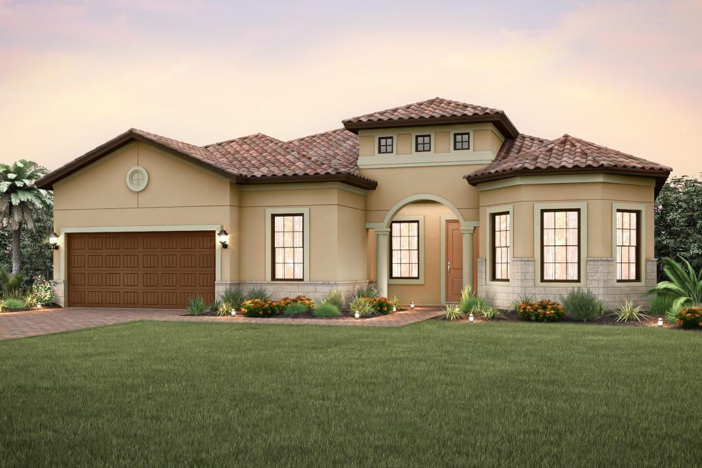 New Home for sale at 224 Sonoma Isles Circle in Jupiter