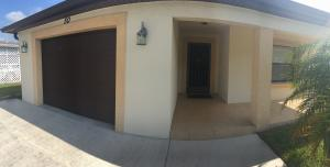 Spanish Lakes Country Club Village Lease