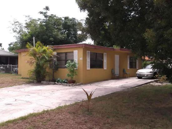 240 N Palm Drive Boynton Beach, FL 33435