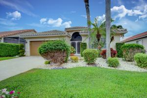 7603 San Carlos Street Boynton Beach 33437 - photo