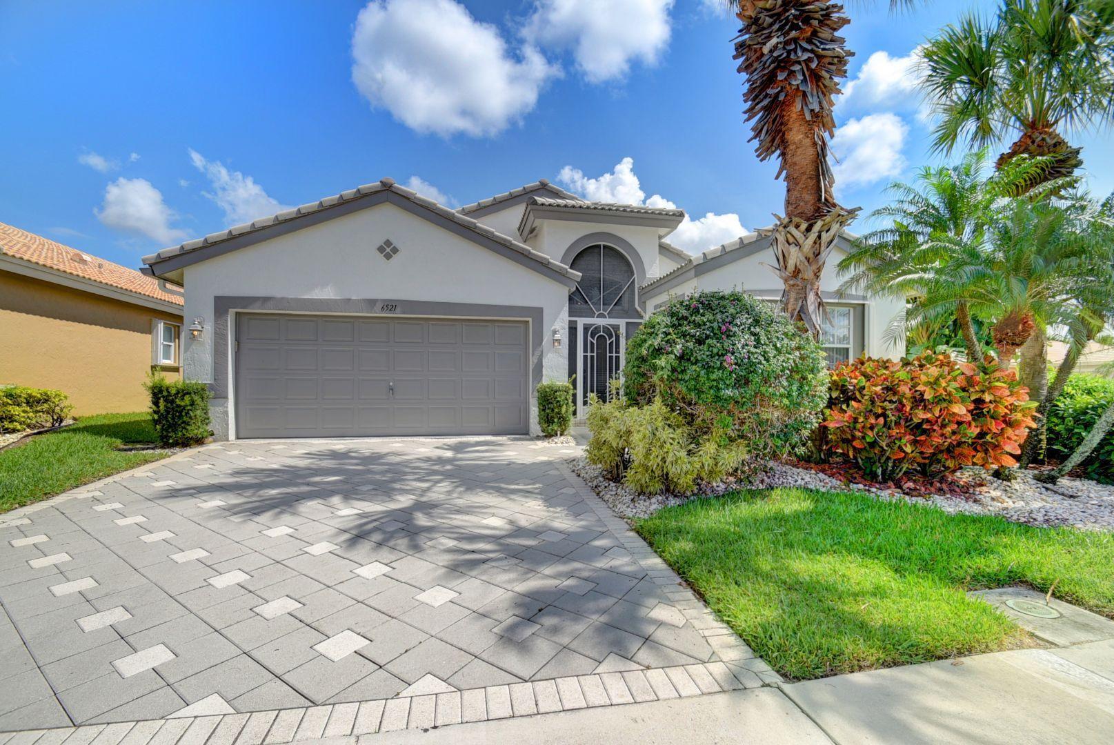6521 Kings Creek Terrace Boynton Beach, FL 33437
