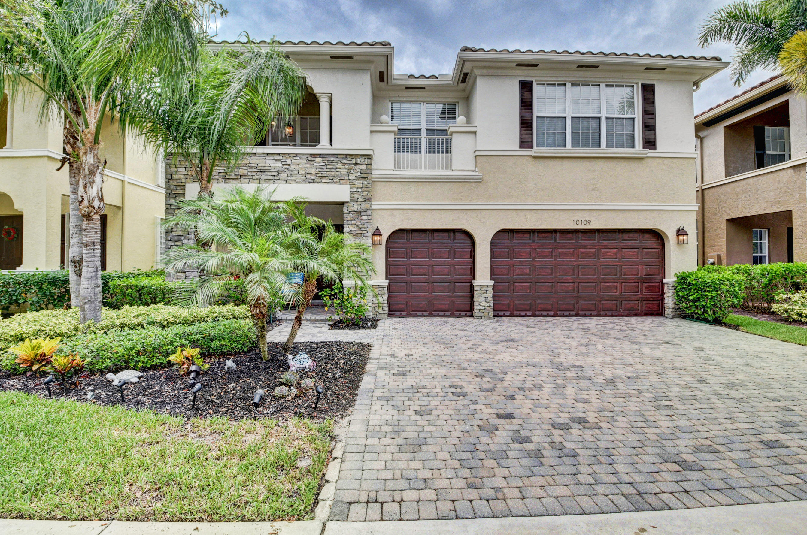 10109 Cobblestone Creek Drive Boynton Beach, FL 33472