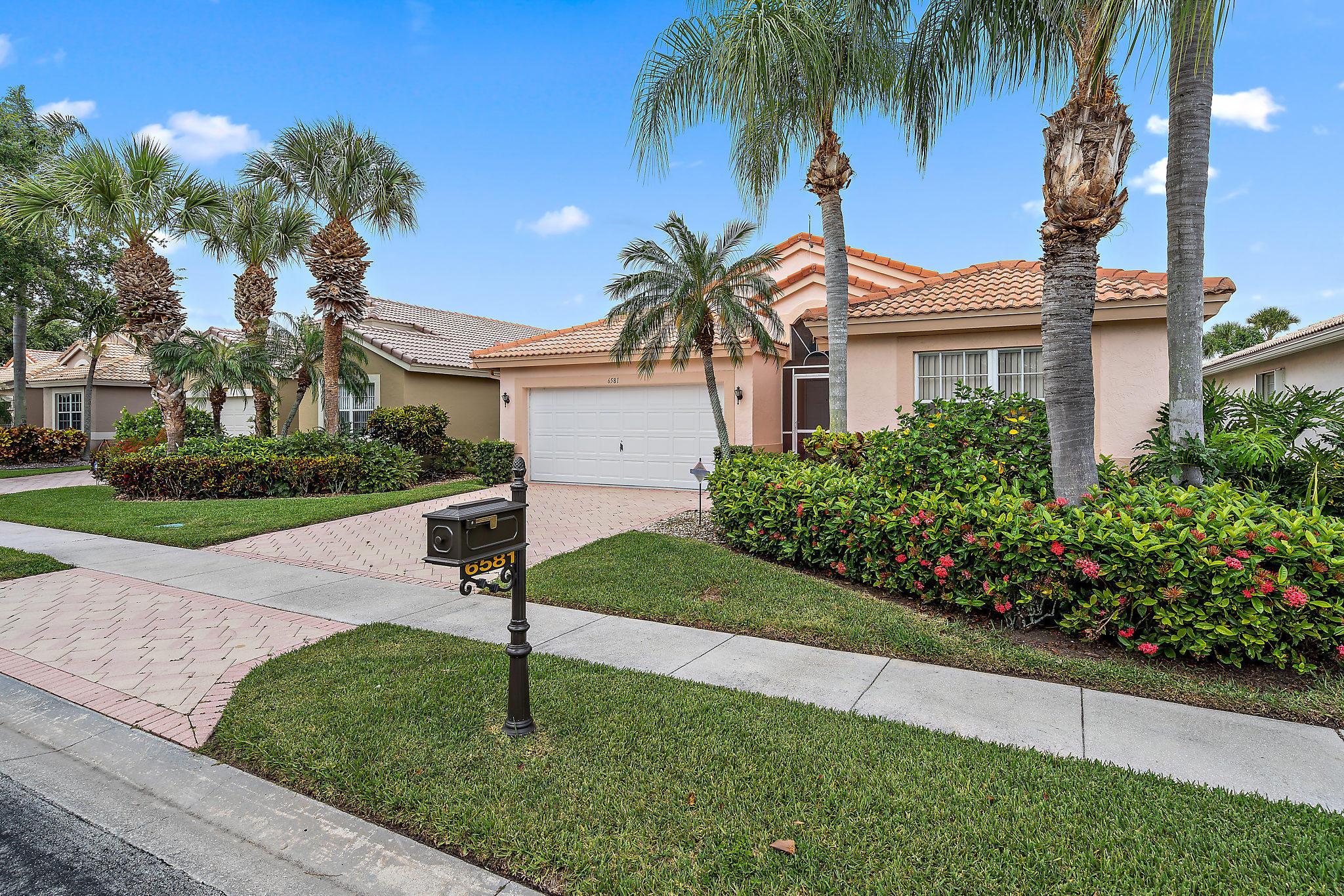 6581 Kings Creek Terrace Boynton Beach, FL 33437
