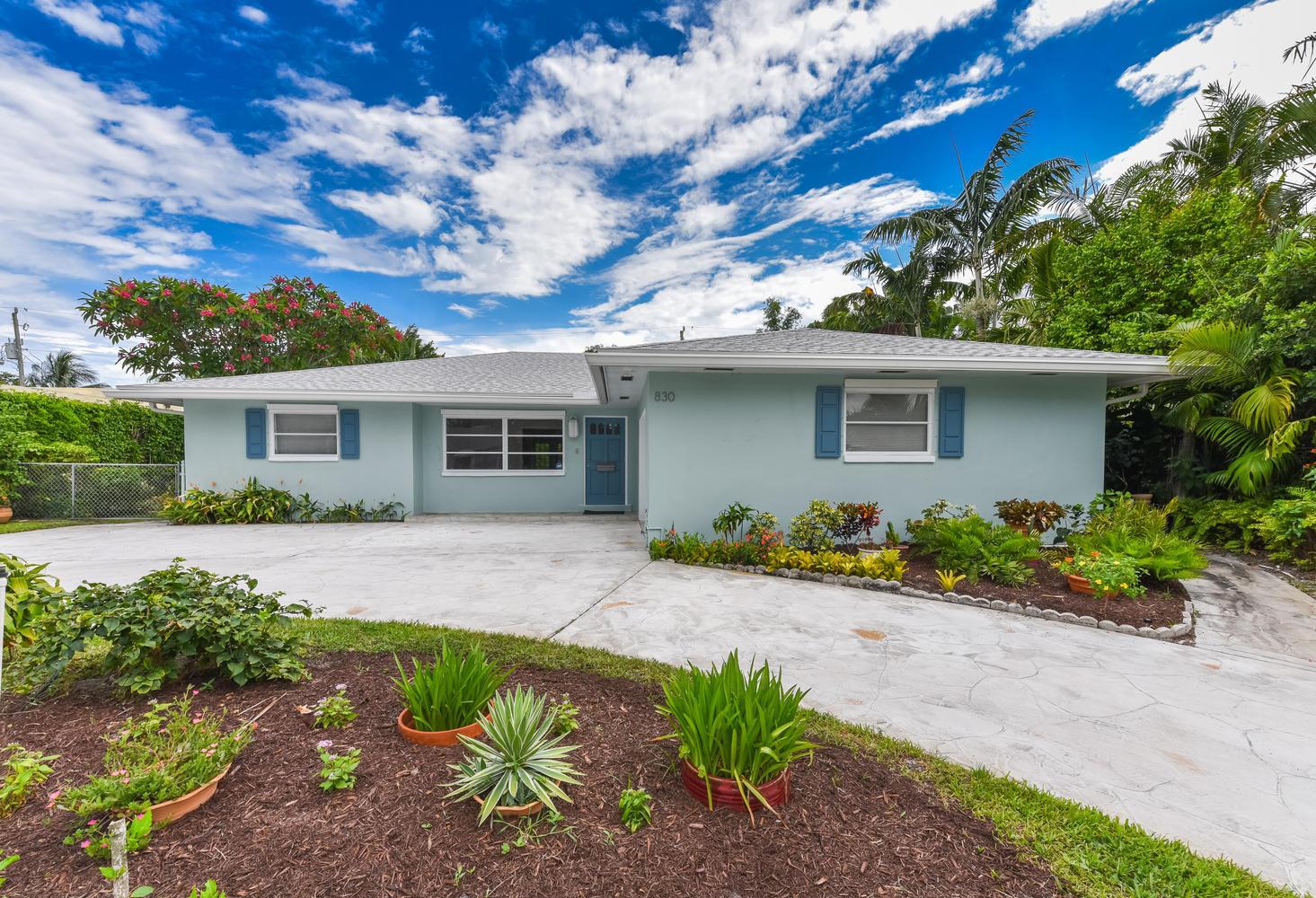 830 Claremore Drive West Palm Beach, FL 33401