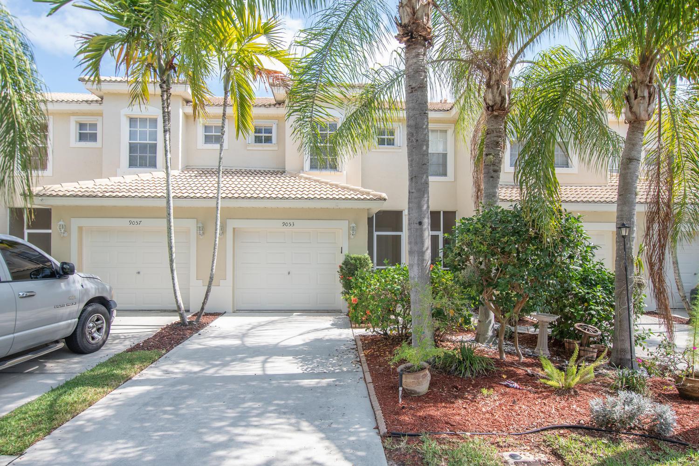 9053 Tremezzo Lane Boynton Beach, FL 33472
