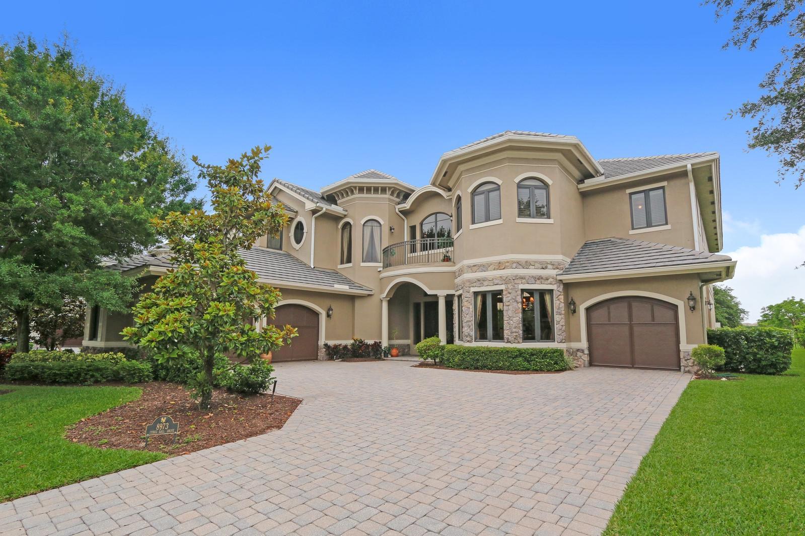 8973 Three Rail Drive  Boynton Beach, FL 33472