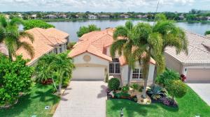 Bellaggio home 9501 Vercelli Street Lake Worth FL 33467