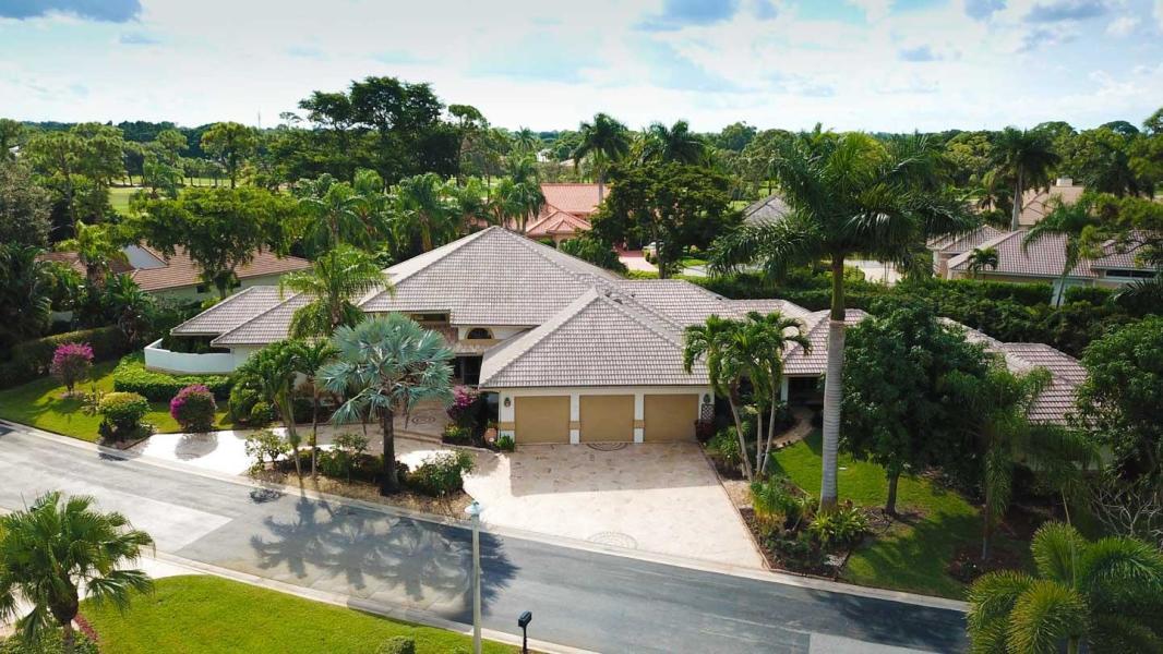42 Northwoods Lane Boynton Beach, FL 33436
