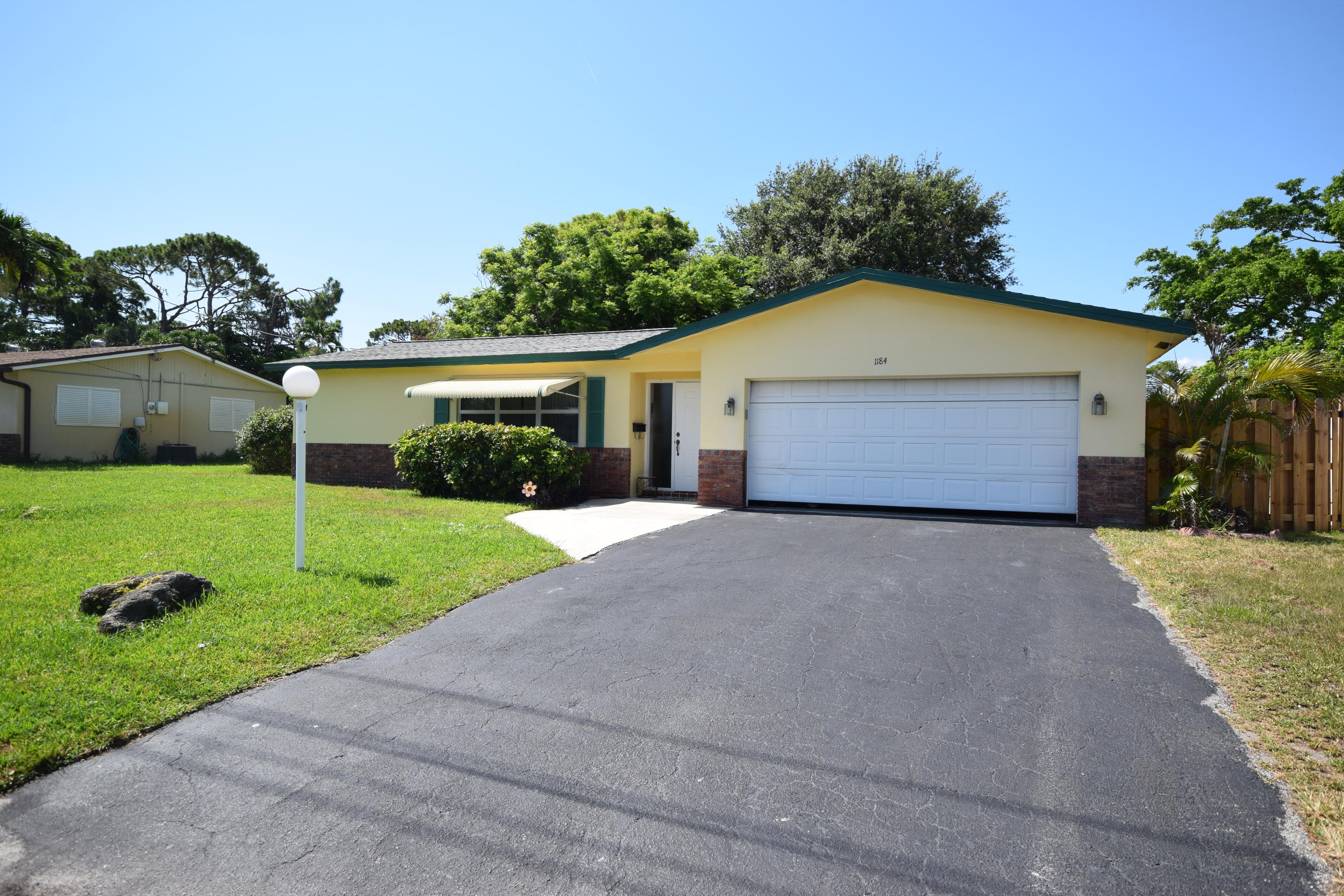 Home for sale in Golfview Harbour Boynton Beach Florida