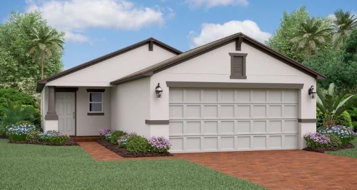 Photo of 4228 Birkdale Drive, Fort Pierce, FL 34947