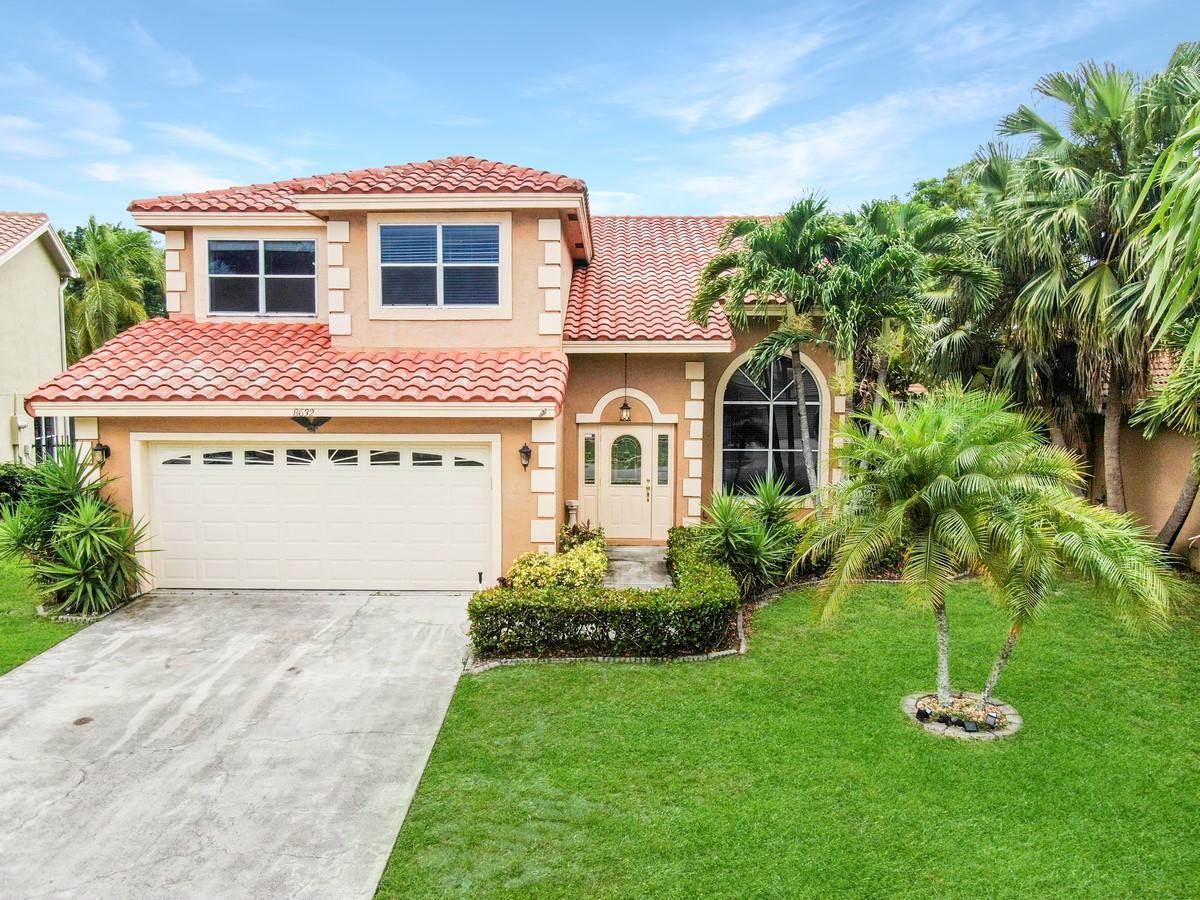 8632 Tourmaline Boulevard Boynton Beach, FL 33472 photo 1