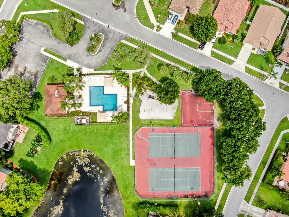 8632 Tourmaline Boulevard Boynton Beach, FL 33472 photo 43