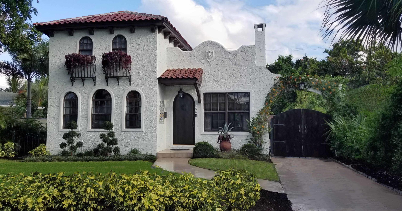 308 Monroe Drive West Palm Beach, FL 33405