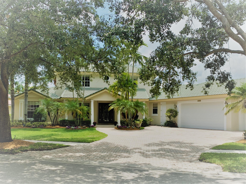 6990 Cypress Cove Circle - Jupiter, Florida