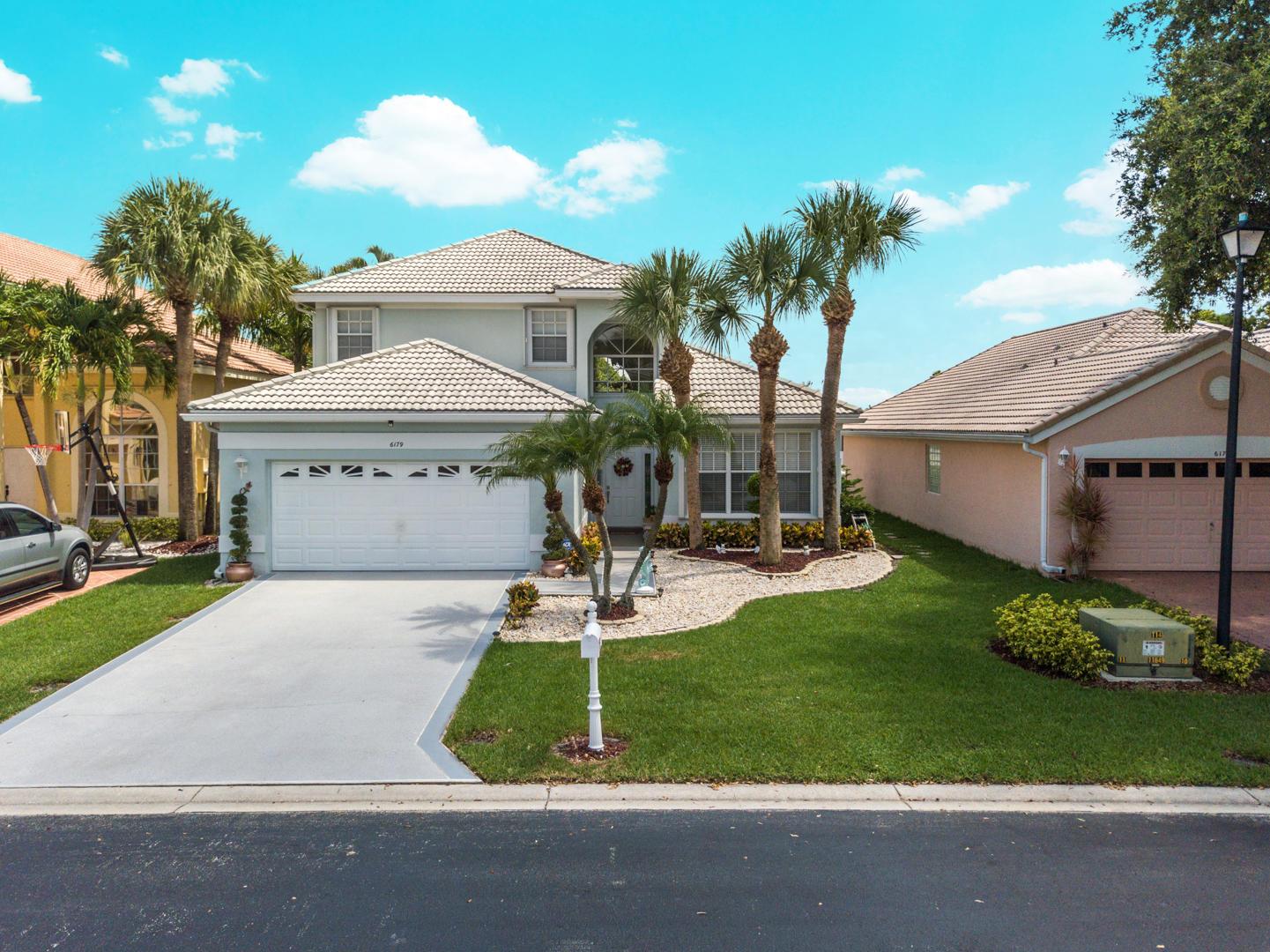 6179 Astoria Drive Lake Worth, FL 33463 photo 1