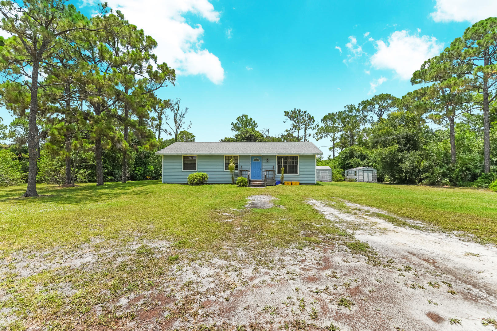 13311 N 57th Place The Acreage, FL 33470 photo 4