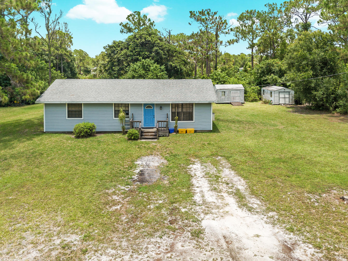 13311 N 57th Place The Acreage, FL 33470 photo 5