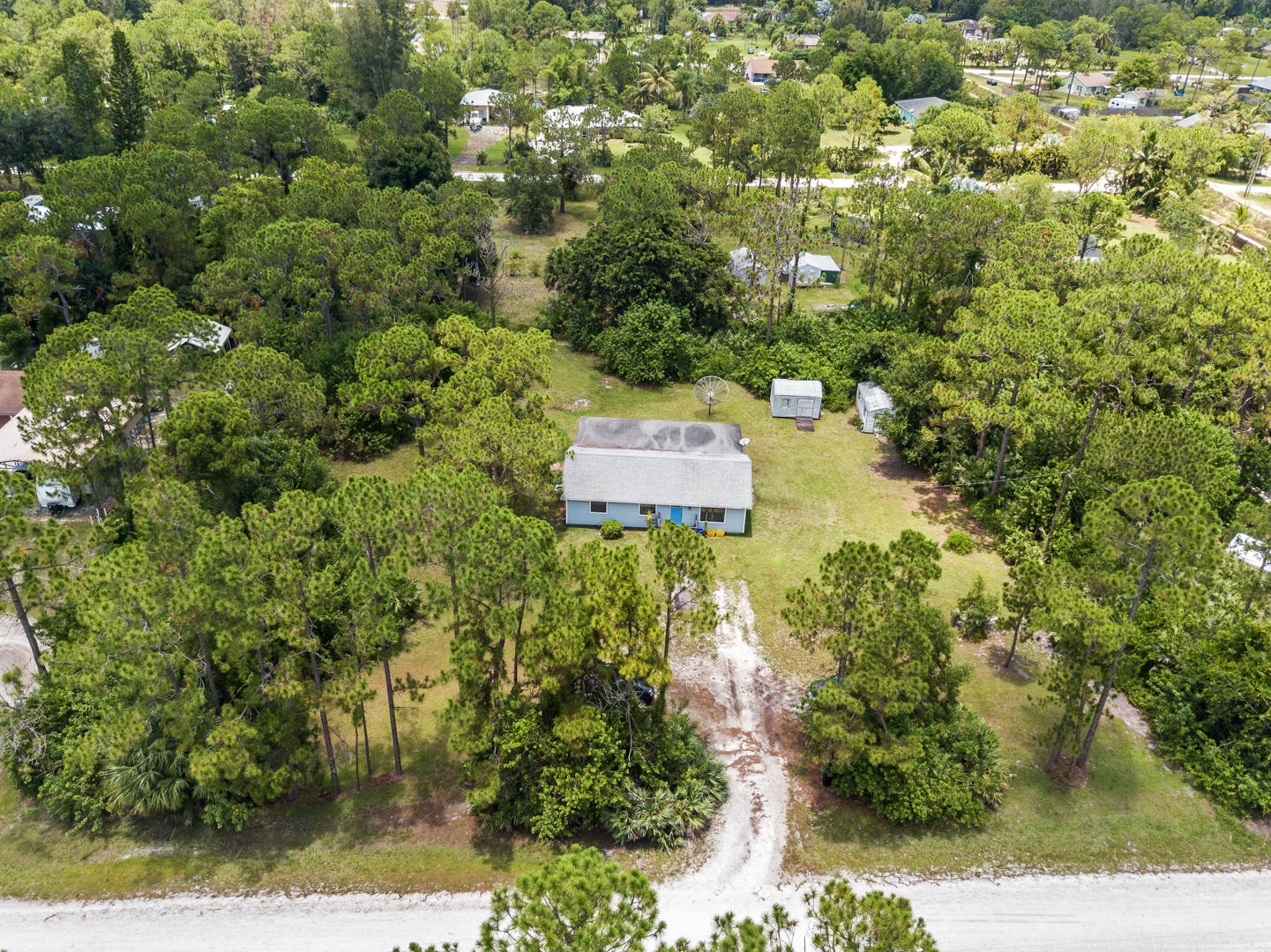 13311 N 57th Place The Acreage, FL 33470 photo 19