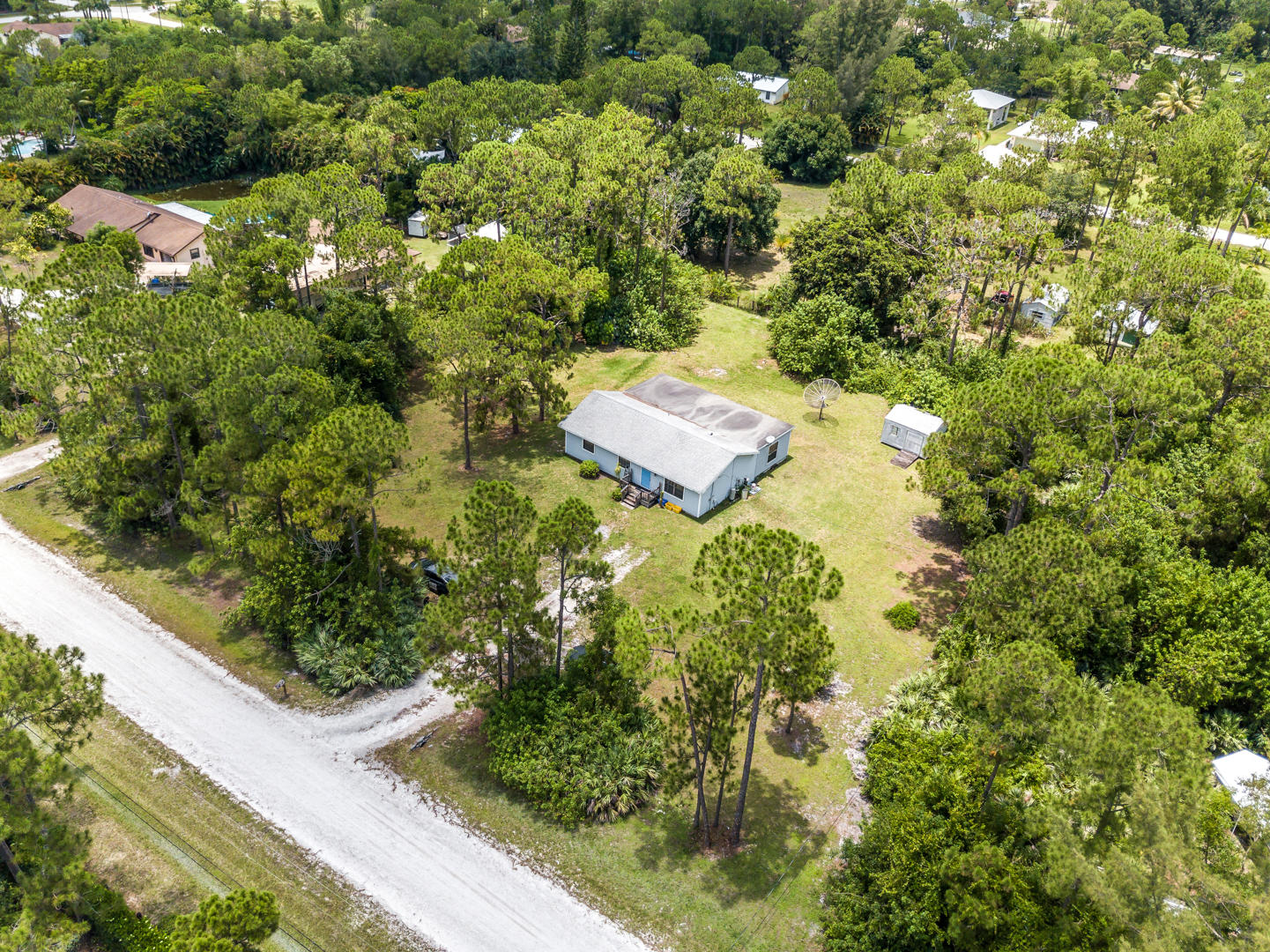 13311 N 57th Place The Acreage, FL 33470 photo 1