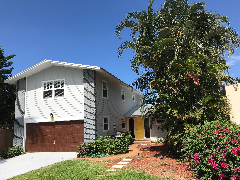 314 N Lakeside Drive Lake Worth, FL 33460