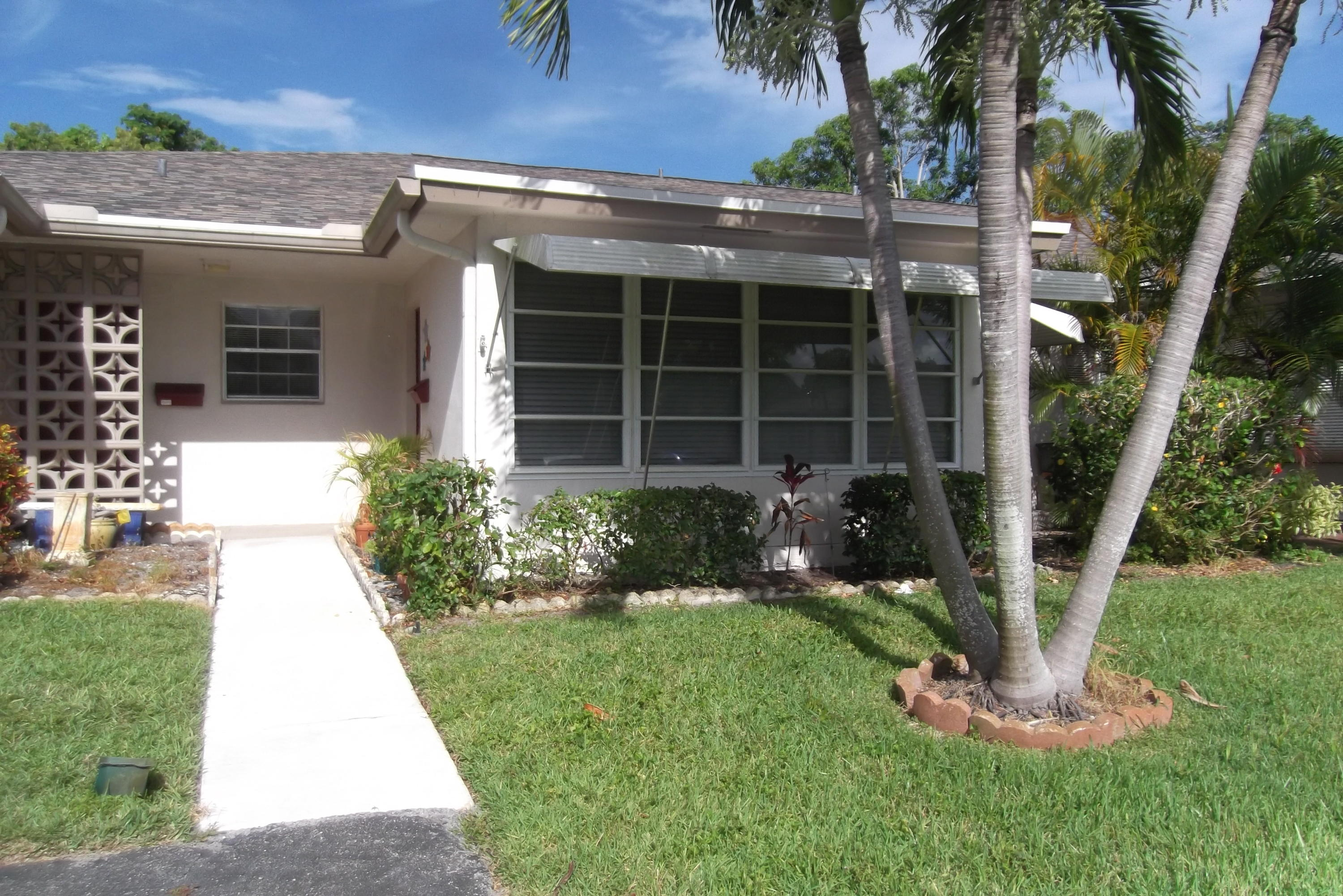 Home for sale in High Point Sec #6 Delray Beach Florida