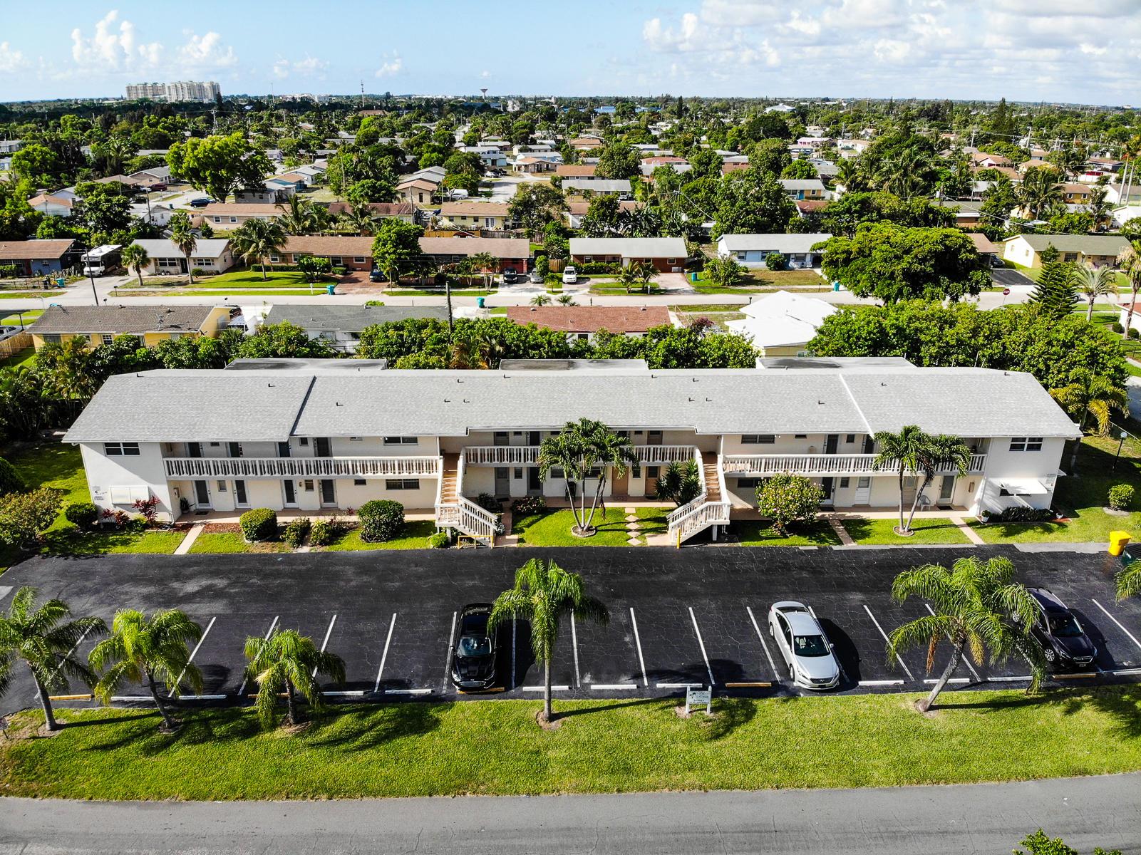 108 NE 20th Avenue 105 Boynton Beach, FL 33435