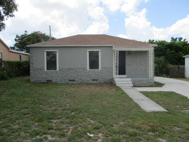 Home for sale in NORTHMORE ADD West Palm Beach Florida