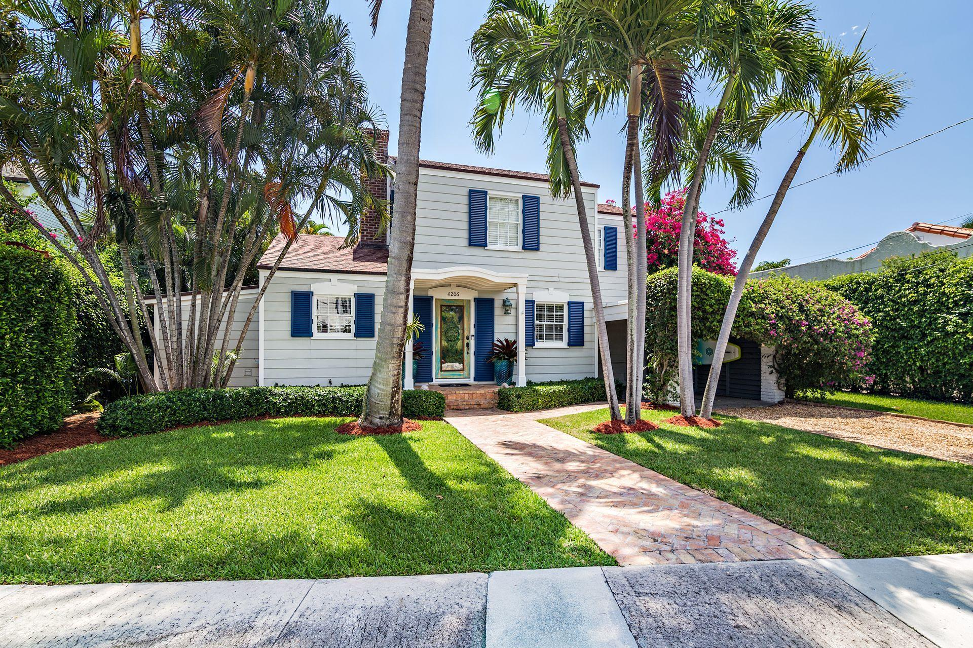 Photo of 4206 Washington Road, West Palm Beach, FL 33405