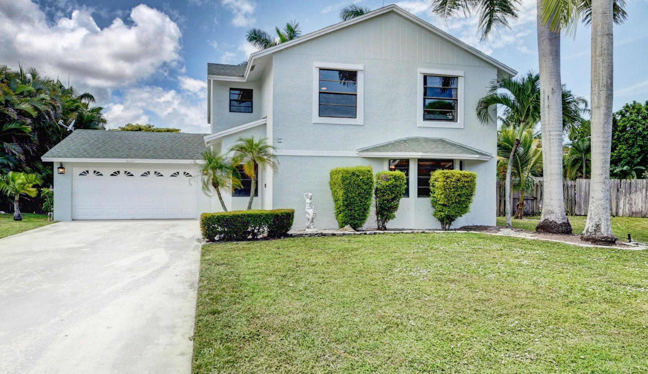 Home for sale in INDIAN WELLS Boynton Beach Florida