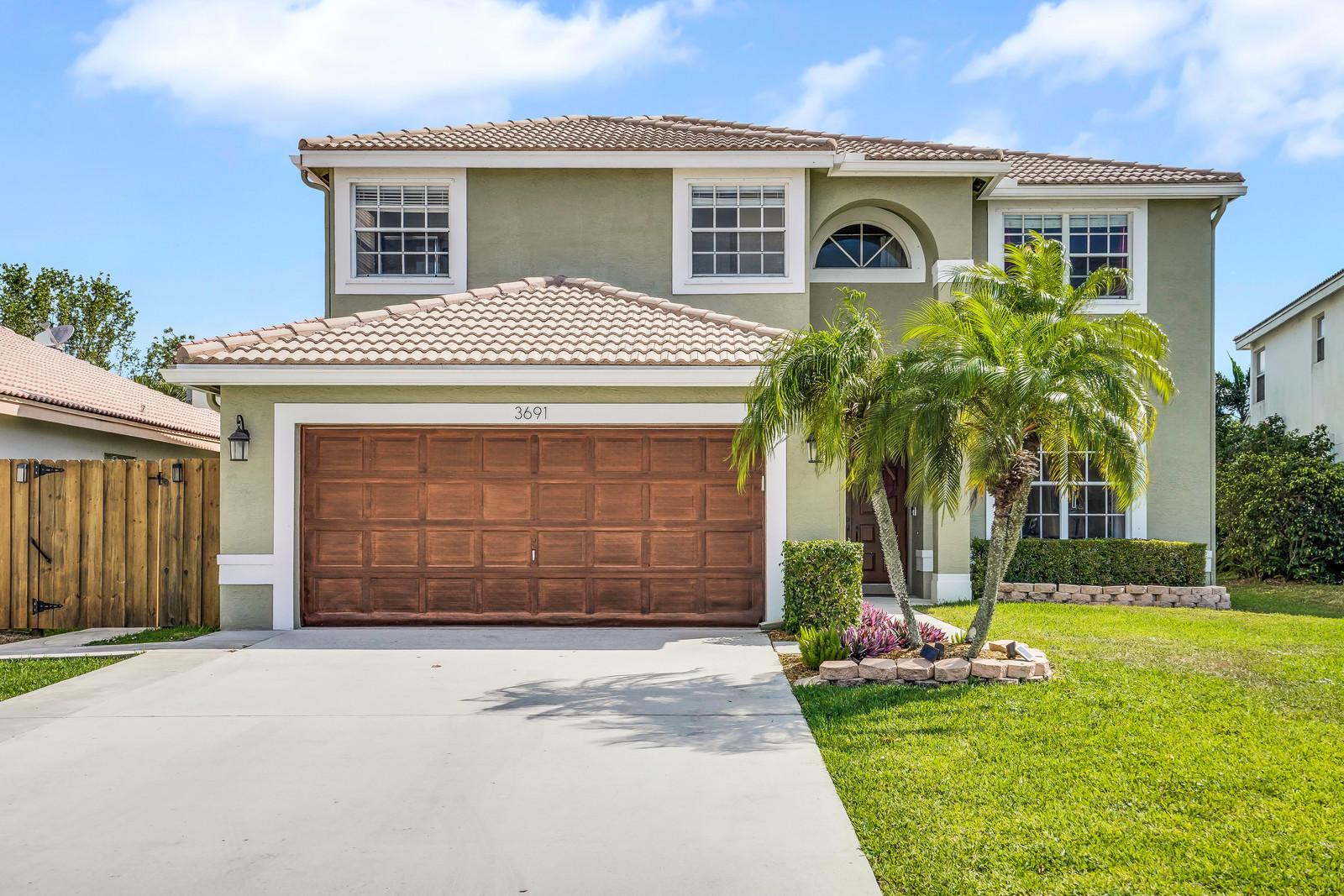 3691 Potomac Place Boynton Beach, FL 33436